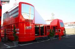 フェラーリホーム