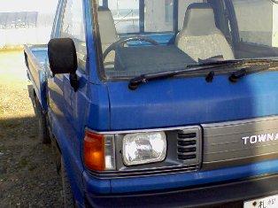 my トラック