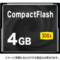 CF 4GB x300