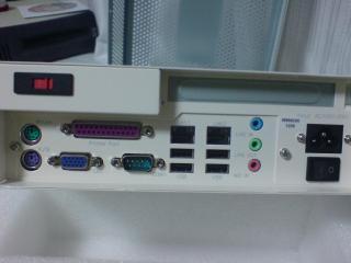 DNRH-001背面