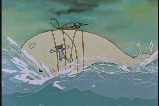 白いクジラ 03