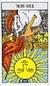 タロット 太陽 R