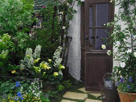美しい庭4