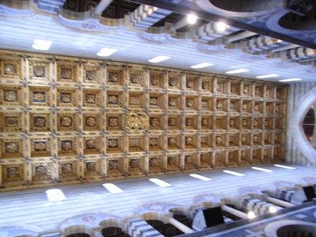 ピサ大聖堂1