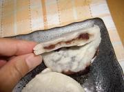 梅ヶ枝餅1-3