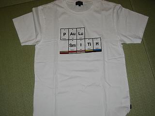 ティーシャツH20.5.25