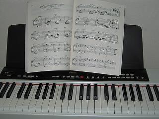 ピアノH20.7.17