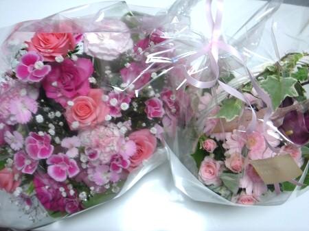 ぉ花がぃぃぃっぱぃ♪ (3)