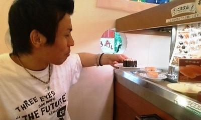 サトシ寿司
