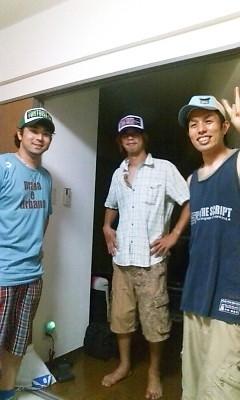 タータス3人組