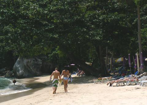 プライベートビーチ 422