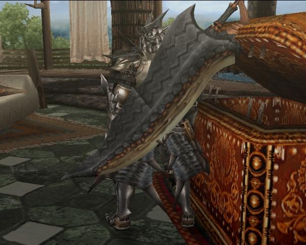 シルバードラゴン2