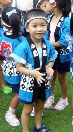 2008 夏まつり3
