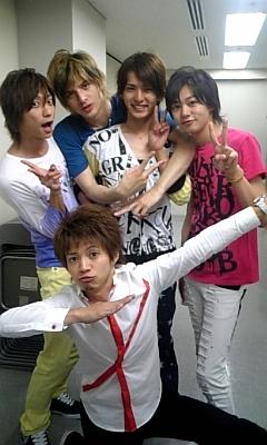D-BOYS ③