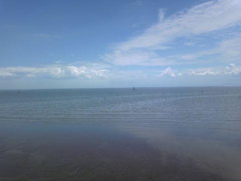 有明海です