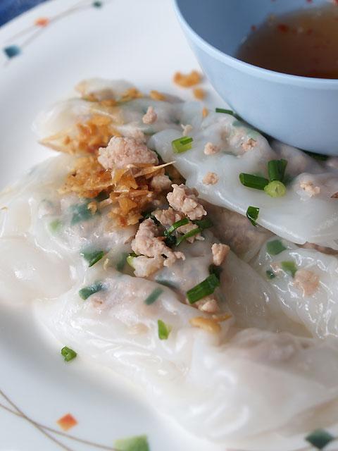 ベトナム風料理
