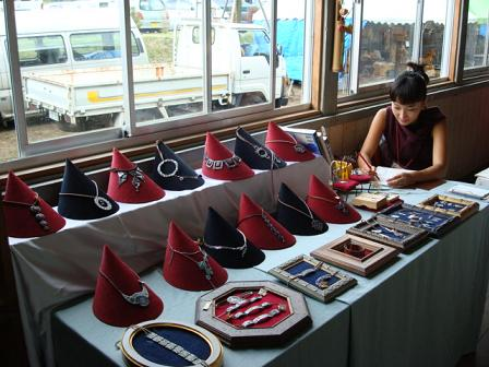 創作工芸atelier容