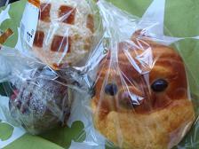 いきいき村 パン屋