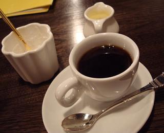 デミコーヒー