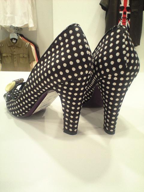 B.B shoes 02-2