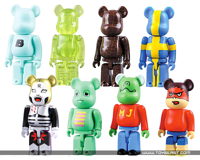 a2 store bearbrick