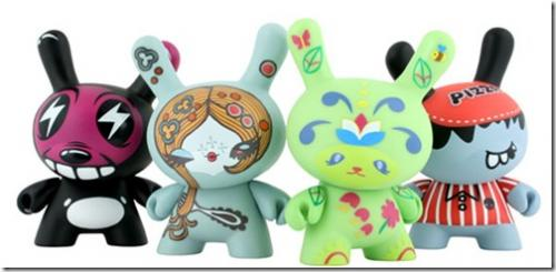 a2store dunny series5