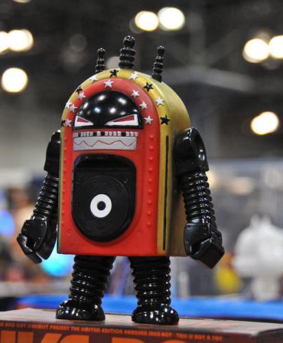 A2 store juke-bot