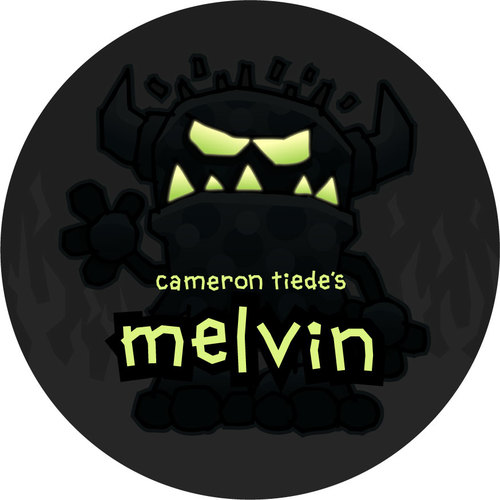A2 store Cameron Tiede's Melvin
