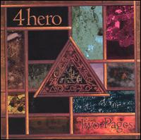 4HERO 『TWO PAGES』