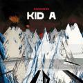 レディオヘッド『Kid A』