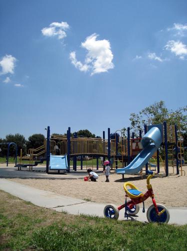 Delthon park