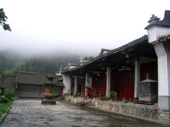 2008・5・27雪峰寺3