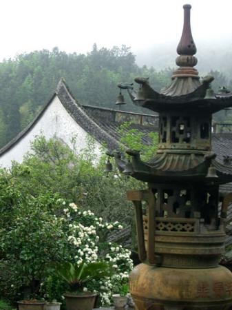 2008・5・27雪峰寺4