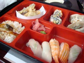 2008・5・31日本食