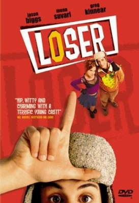 Cover from Loser