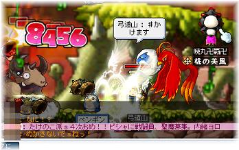 4弓sと亀