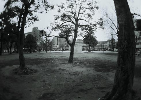 モノクロ写真08.03.27