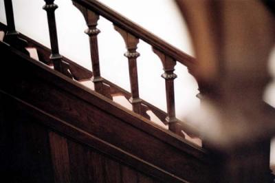 階段 段々