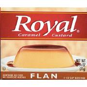 royalflan
