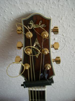 グルーンギターの称号