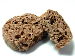 チョトス(モンブランチョコレート)