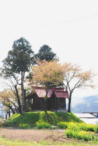 中川場神社