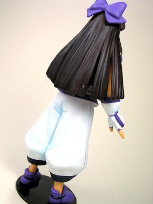 ナコルル紫・後ろ