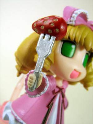 雛苺・いちご