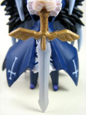 水銀燈・剣