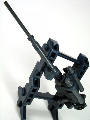 ZIM/M・T-K175C マゼラ・トップ砲