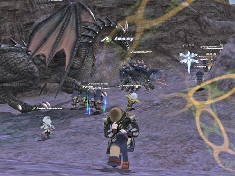 ドラゴンお姉さん、戦闘終わると、何事もなかったように元に戻ります^^