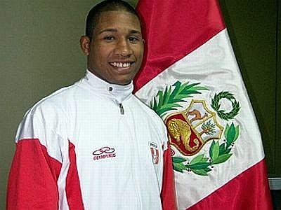 北京オリンピック・ペルー代表