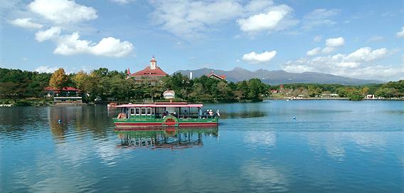 Rindo-Ko_Lake