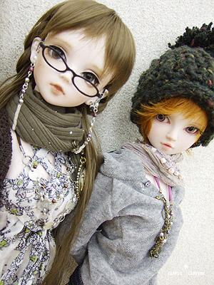 与謝野さん・木花